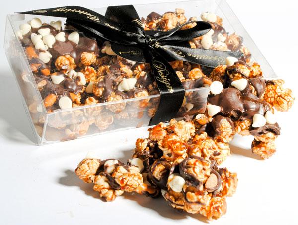 Popcorn Food Trend