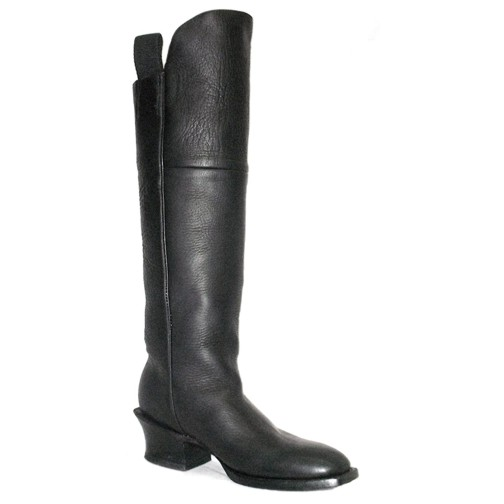 cavalry boot