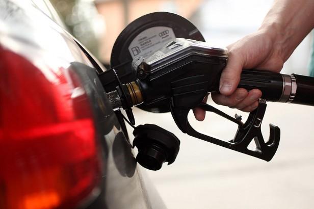 Uber fuel