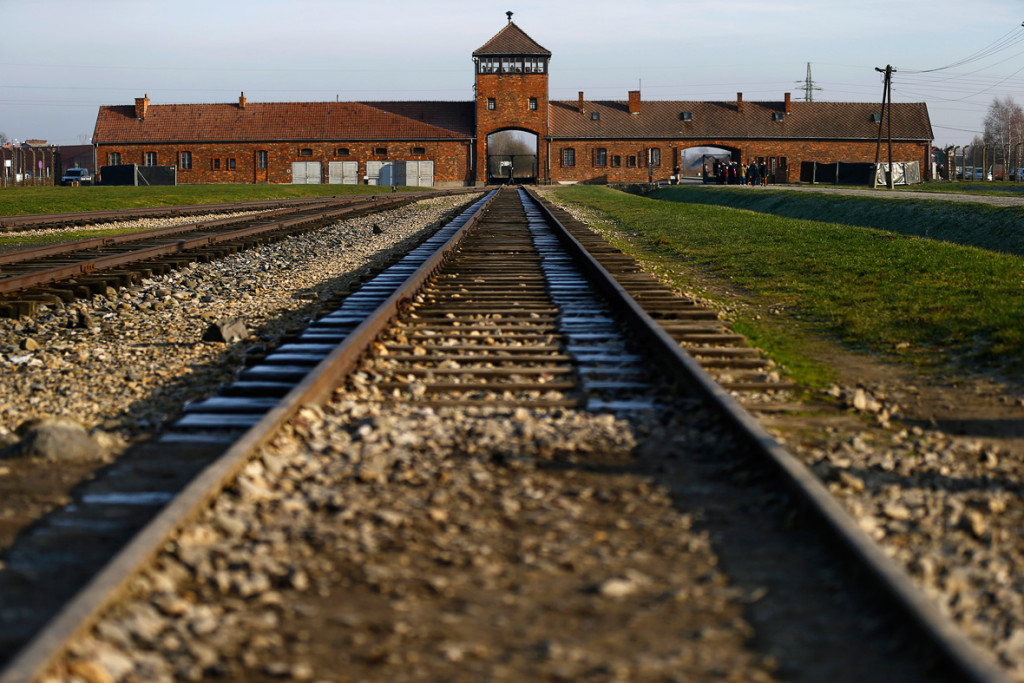 price fixing auschwitz
