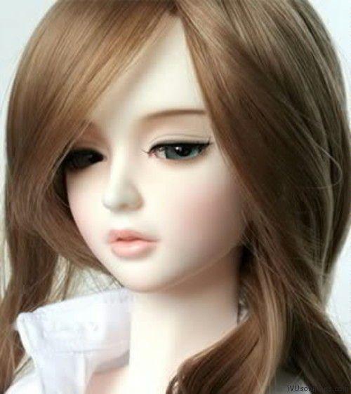 Thailand doll