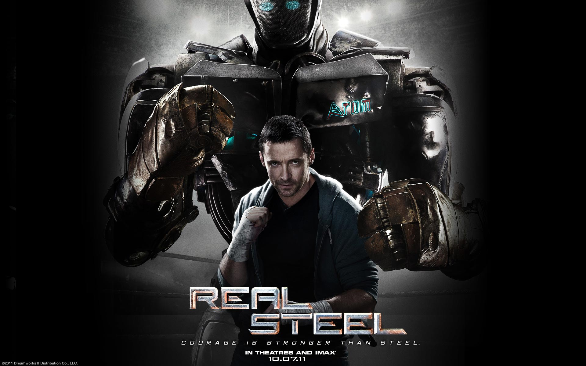 Buying The Real Steel Robots In 2011  Centives