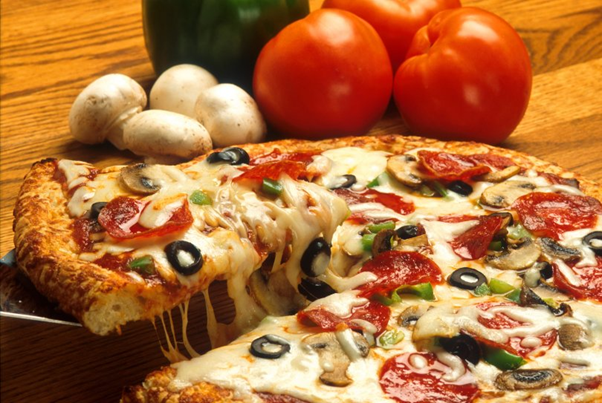 pizza topping markup calculator centives