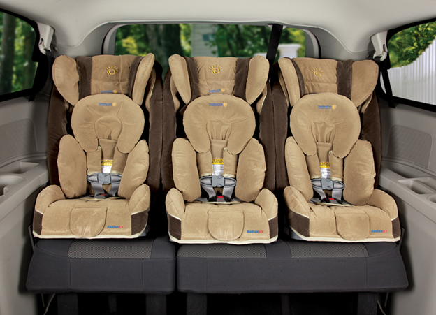 The American Academic Of Pediatrics Released A Statement In 2001 Supporting Mandatory Use Car Seats For Infants On Airplanes
