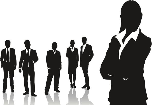 How Females Run Businesses