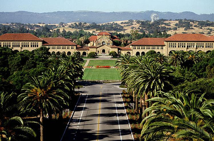 Stanford University And Silicon Valley   Centives