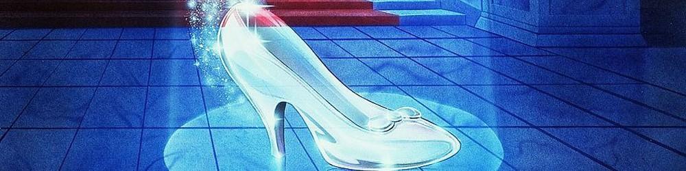 Cinderellas Glass Slipper Glass Slippers Cost