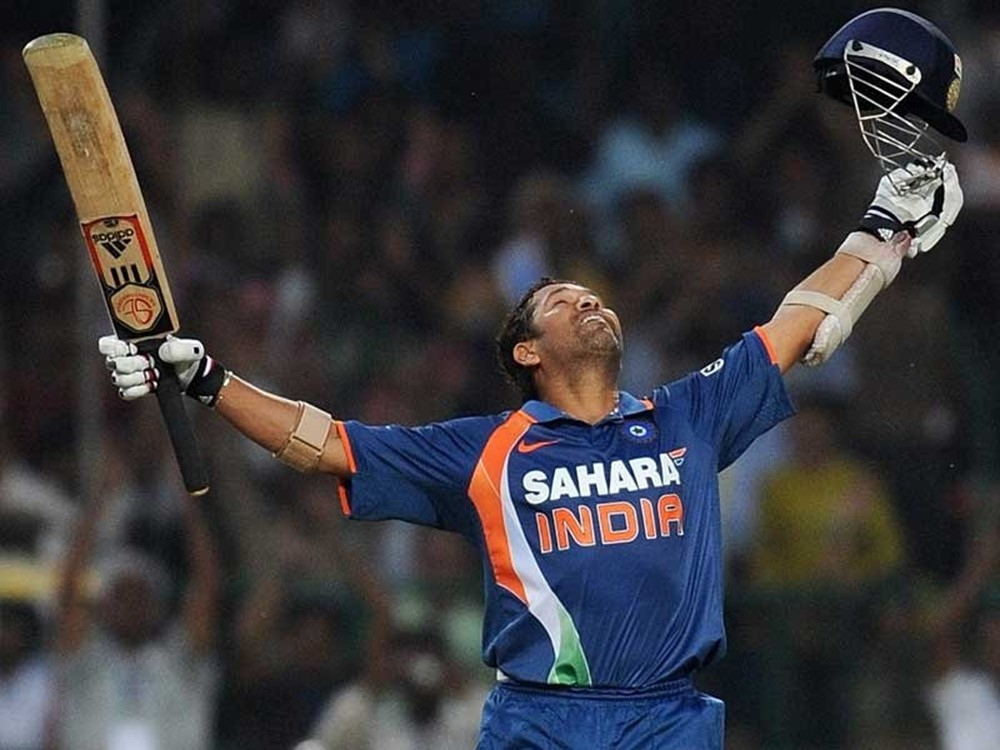 3 Graphs That Show Why Sachin Tendulkar Was The Greatest ODI ...