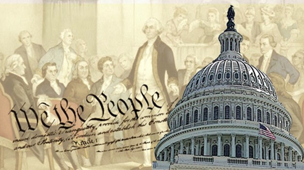 american government The founding fathers, the framers of the constitution, wanted to form a government that did not allow one person to have too much control with this in mind, they wrote the constitution to provide for a separation of powers, or three separate branches of government each branch has its own .