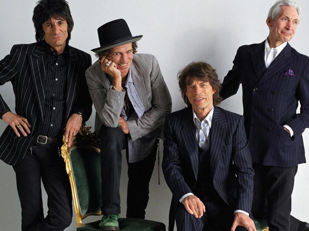 Image result for rolling stones band