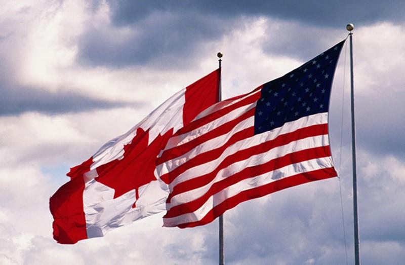America Canada Merger Canada And America Should