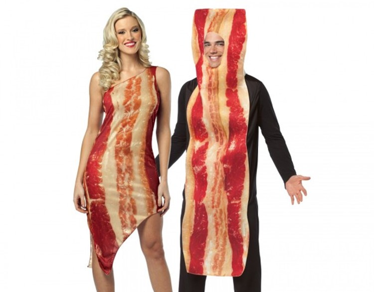 Bacon lovers dating