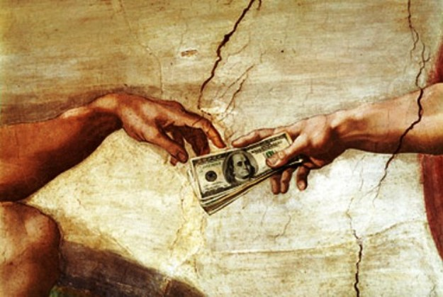 The Economics Of Zuism, A Sumerian Religion That Is Taking