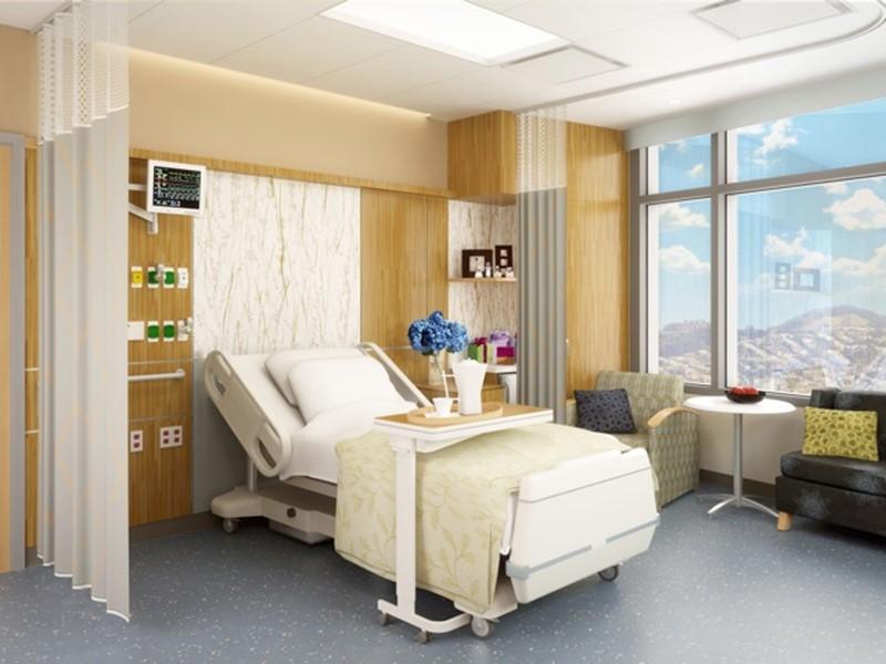 hospital beeping machine