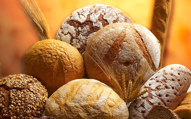 The History of Bread | Centives