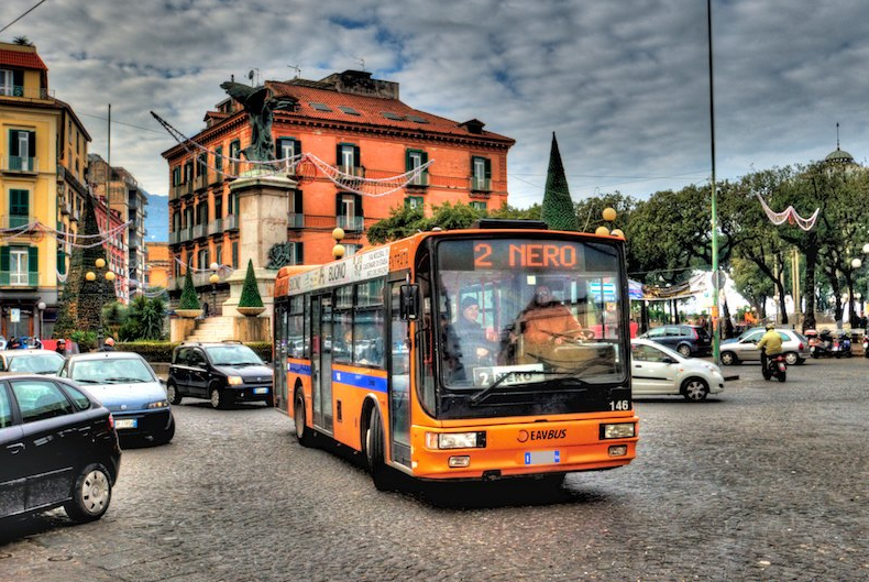 Is Public Transportation…Bad For The Environment?