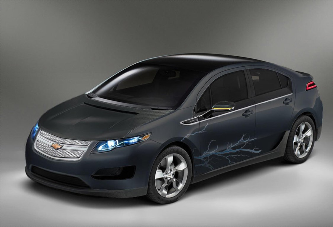 Car Depreciation Calculator >> The Plummeting Value Of Used Electric Cars   Centives